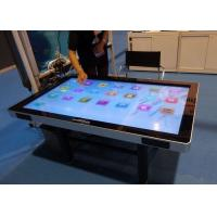Quality 46'' Interactive Touch Table with 16 Dots Simultaneously Touch for Clubs / Ibar for sale