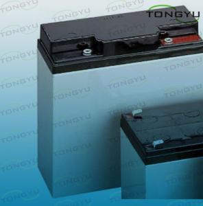 Portable 12V LiFePO4 Battery for UPS Backup , Lighting To Replace SLA Battery