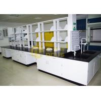 Repairable epoxy resin worktop matte surface for chemical engineering science Manufactures