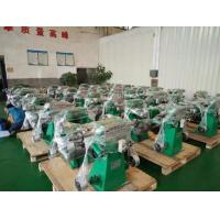 Semi Auto Energy Saving Grinding And Polish Machine For Metal Wood Glass Brass Manufactures