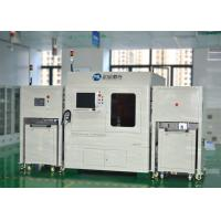 Cheap Automatic Online Imported NC Control System QR Code PCB Laser Marking Equipment for sale