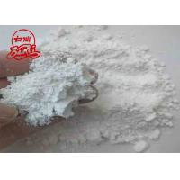 Quality Rubber Industry Nano Precipitated Calcium Carbonate High Settling Volume for sale