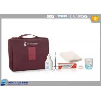 Waterproof Ostomy Pouches And Accessories Sport Travel Medical Bag Manufactures