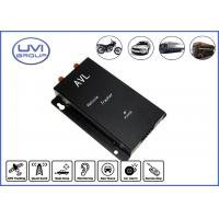 VT300 Car Real Time GPS Tracker with GPS Global Positioning System, GSM / GPRS, SOS Alarm Manufactures