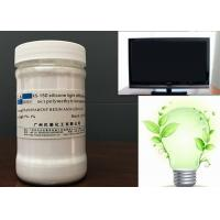 Popular Silicone Light Diffusing Agent / Silicon Oxide Powder High Light  Transmission
