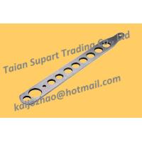 loom parts,textile spare parts,sulzer parts,textile machinery parts,feeder Lever Manufactures
