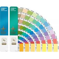 Quality FORMULA GUIDE Solid Coated & Solid Uncoated for sale