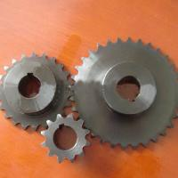 industrial chain sprocket Industrial Tools and Hardware with heat treatment