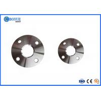 """Forged Flange Socket Weld Pipe Flanges 2 1/2 """" #300  RTJ ASME B16.5 A182 F51(2205)S31803 Manufactures"""