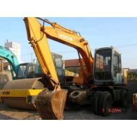 Buy cheap Supply Used EXCAVATOR Mini Excavator from wholesalers