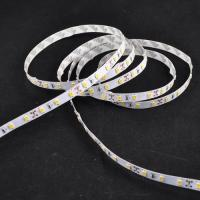 China 18-20LM/led 60LED/M DC12V Warm White SMD 5630 Led Strip Light on sale