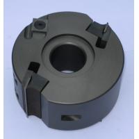 Cutter Head With Changeable Knives Planer Cutter Can Use Profile Knives And Carbide Knives Manufactures