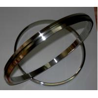 """Norsok L-005 IX Groove ring gaskets 22""""\CL1500 Manufactures"""
