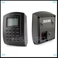 Easy installation RS232 Access Control SC103 Manufactures