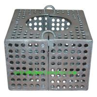 "galvanize Rose box JIS F7206,Strum Box3/4""  in Singapore,Malaysia,korea Manufactures"