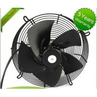 High Speed Hvac / Bathroom EC Axial Fan With Variable Speed Control Manufactures