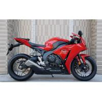 China 1000CC Honda Style High Powered Motorcycles Four Stroke Liquid Cooled DOHC 16v on sale