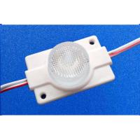 2W ABS High Power LED Module Lights Low Heat With High Production Efficiency Manufactures