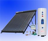 solar panel water heating system Manufactures