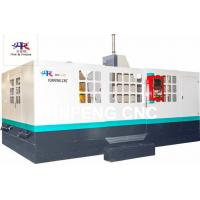 FIVE AXIS NC SEGMENTED TIRE MOLD CONTAINER MACHINE FOR SALE WITH HIGH PRECISION Manufactures