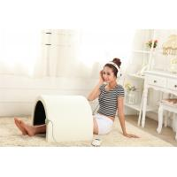 Portable Far Infrared Sauna Dome For Ovary Care Far Infrared Heating Blanket Manufactures