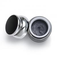 Black Magnetic Mud Face Mask Anti Wrinkle Deep Cleansing Face Mask OEM / ODM Available Manufactures