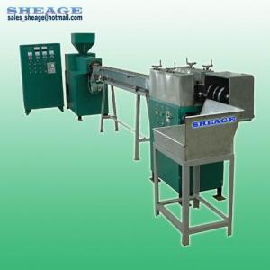 China Plastic Profile Set, Production Line of Plastic Profile, Plastic Machinery, SPM-L41-90 on sale