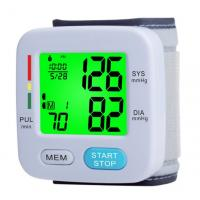 USA import FDA approved for adult portable wrist blood pressure cuff cuffs Manufactures