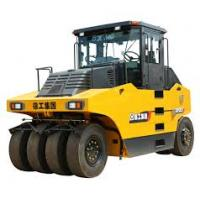 China Different capcacityt sheepsfoot compactor/roadroller/trench compactor on sale