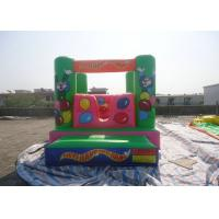 Mini Bouncy House For Kits  / Good Quality Cute Colorful Bouncer From China Manufactures