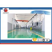 Fully Automatic Pure Water Treatment Systems RO Purifier System Manufactures