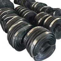 New Designed Steel Edge Rubber Waterstop With Different Specification Manufactures