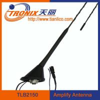 roof mount car electronic antenna/ amplifier am fm car antenna TLB2150 Manufactures