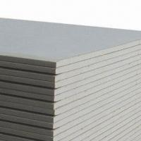 Water-resistant Gypsum Board, Drywall, Plaster Board Manufactures