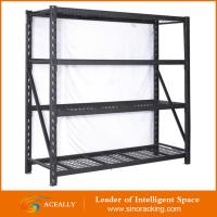 Medium duty industrails storage racking and shelving Manufactures