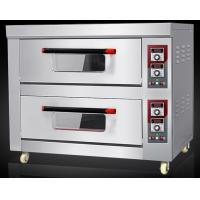 Freestanding Pizza Commercial Baking Ovens Kitchen Equipment CE CSA Certification