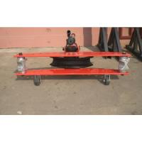 Buy cheap SWS 25T Other Construction Tools Basbar Bending Tools Basbar Bender For Pipe from wholesalers