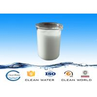 Clean water Weak Anionic Organic Silicon Defoamer PH 6.5~8.5 GB / T 26527-2011 Manufactures