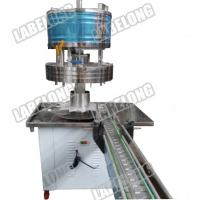 Semi Automatic Mineral Water Filling Machine For Pet Bottle Manufactures