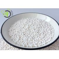 Easy Renewable Activated Alumina Balls Natural Gas Activated Alumina Desiccant Msds Manufactures