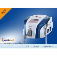 China USA origional diode laser array Laser Hair Removal Machine 8'' true color touch screen on sale