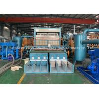 China Recycled Paper Egg Carton Machine Pulp Industrial Packing Tray Production Line on sale