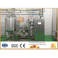 China SS304 Craft Beer Machine , Craft Beer Producing Machine CFM-A-01-358-300 on sale
