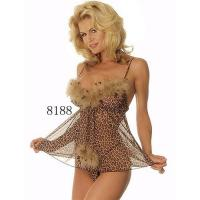 China Leopard texture Baby doll on sale