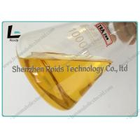 China Bulk Finished Injectable Steroids Oil Trenbolone Acetate 100 MG / ML on sale