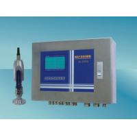 AC220V 50Hz Rotational Speed Sensor , Gas Monitor Hydrogen Leakage Detection NA1000MS Manufactures