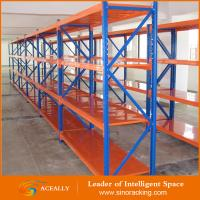 Medium Duty Racking, Long Span Shelving for Warehouse Manufactures