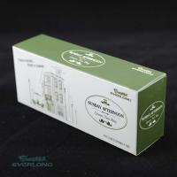 Buy cheap Tea leaves-double chamber green teabags from wholesalers