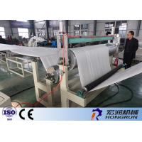 Advanced Processing EPE Foam Sheet Extrusion Line With Different Colour Manufactures