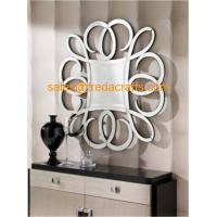 "Factory Direct Venetian Mirrors Nice Design Round Shpe For Home Decoration 31.5"" Manufactures"